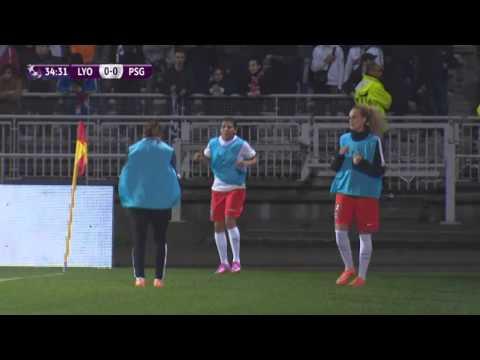 Smällen som gav Asllani hjärnskakning i CL - TV4 Sport
