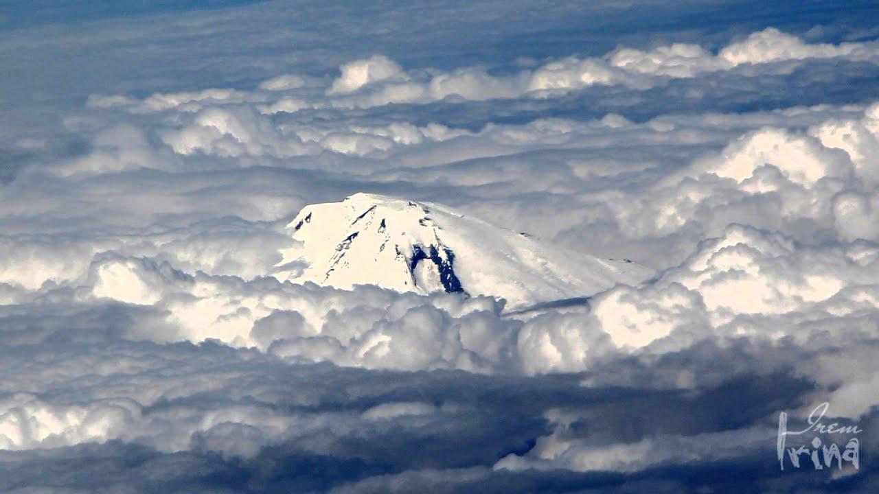 фото эльбрус горы