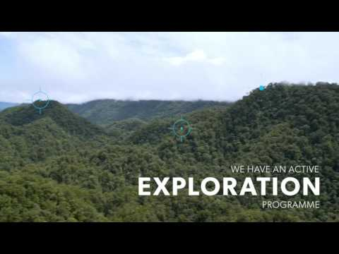 Oil Search: Investing in PNG's future (2016)