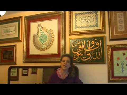 yonca bayrak  fazlullahı hurufi kimdir  hurifilik nedir  2009  bölüm 1