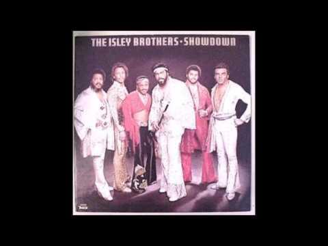 Showdown 1978 - Isley Brothers
