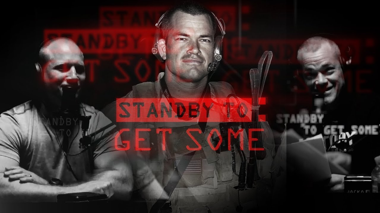 standby to get some explained by leif babin and jocko willink