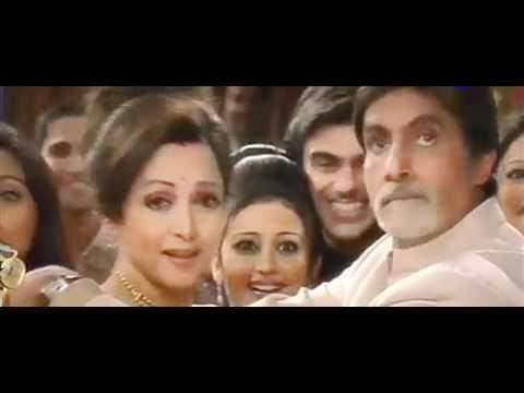 meri makhna baghban Desiinternetcom  Top Ten Hindi Songs of 2003