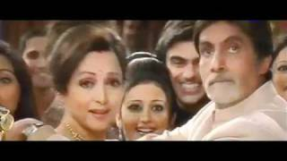 meri makhna (baghban) Desiinternet.com - Top Ten Hindi Songs of 2003