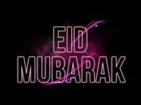 Romjaner oi rojar sheshe elo khushir eid  DJ SHIPON  2014