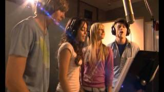 Ashley Tisdale , Zac Efron , Vanessa Hudgens and - I Can