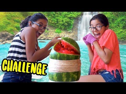 SANDIA CHALLENGE   Michelle y grecia