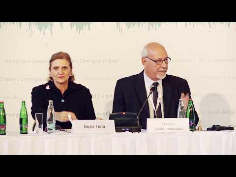 DMC Prague 2017 (25-26 September 2017): Plenary Session III (EN)