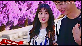 (Kore Klip - Benden Çekiniyormuşsun)(Şanıma İnanma) ❤️ اجمل قصة حب تخبل