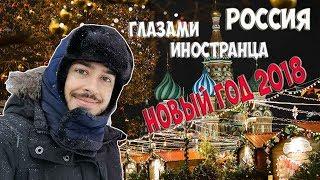 Лучшие ночные виды Москвы - Best views of night Moscow 2012-2013.