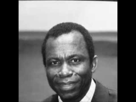 Pastor Kola Bamigbade - Solid Gold