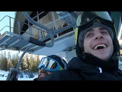 Chamonix Snow Report: 10th January 2020