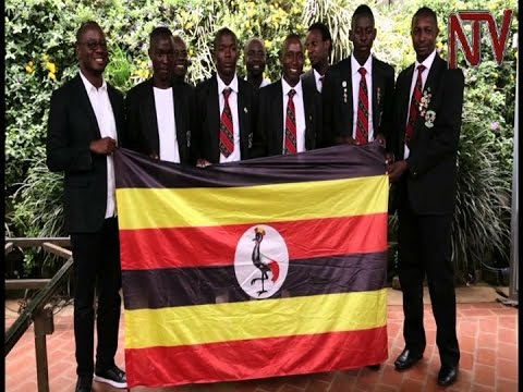 Golf: Team Uganda sets off for All Africa Junior tournament in Harare