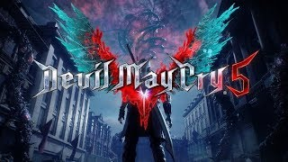Devil May Cry 5 - 15 Minutes of NEW Gameplay On Xbox One X (Gamescom 2018)