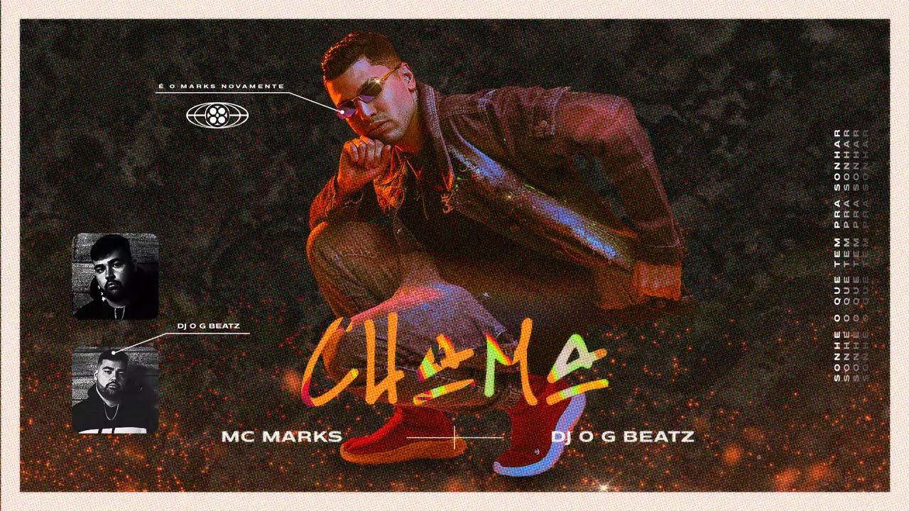 MC Marks - Chama (DJ OG Beatz)