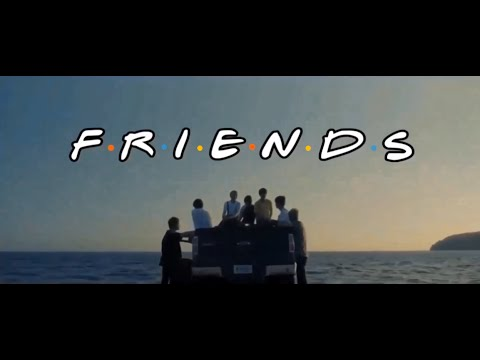 [OPENING] FRIENDS X BTS