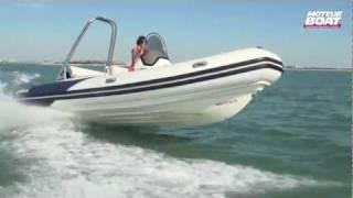 VALIANT 650 CRUISER - Essai moteurboat.com