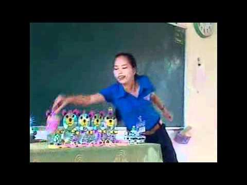 11A3 - 2011 THPT Vinh Linh - Cuộc thi sáng tạo đồ chơi trẻ em( phần 1)