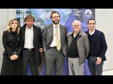 #RomaFF12 Preaperture | The Italian Jobs: Paramount Pictures e l'Italia