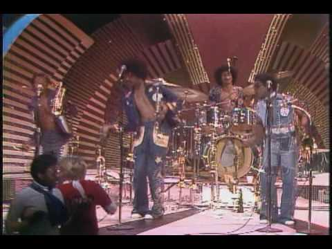 Midnight Special-Ohio Players