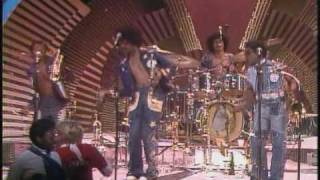 "Midnight Special-Ohio Players  ""Love Rollercoaster"""