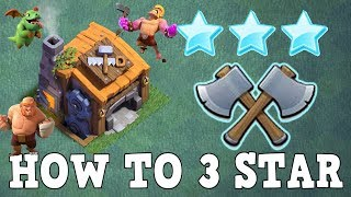 BEST BH7 ATTACK STRATEGY! HOW TO 3 Star MAX BH7 BASES | BUILDER HALL 7 ATTACKS | CLASH OF CLANS