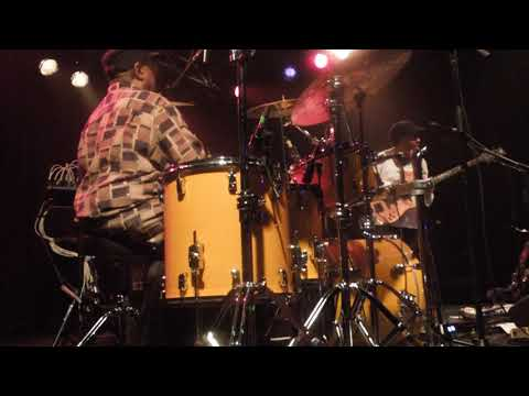 Victor Wooten Trio Oct 27th Rex Theater Pittsburgh PA, Dennis Chambers (Drums)  Bob Franceschini