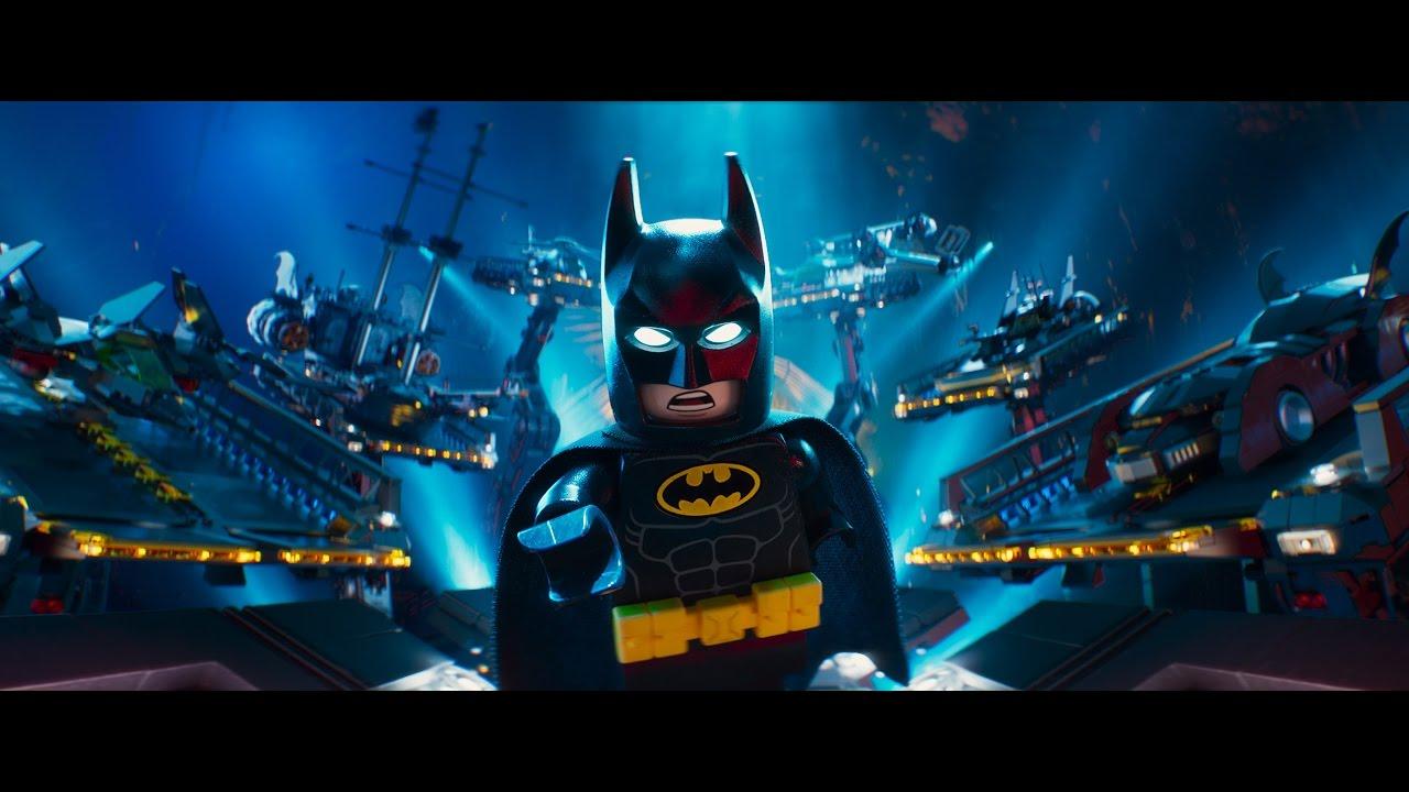 Lego Batman - A film - Magyar szinkronos előzetes (6)