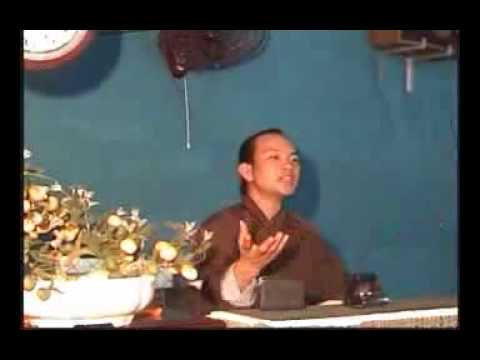 PGHH:CHU TAM (thuyet giang bui trung hau)