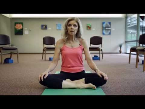Ways To Fall Asleep - Yoga For Sleep