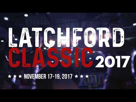 LATCH FORD CLASSIC 2017
