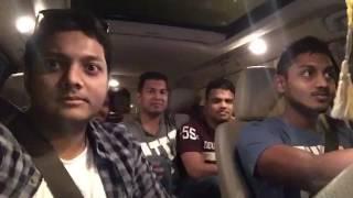 Kattankudi funny boys in Qatar