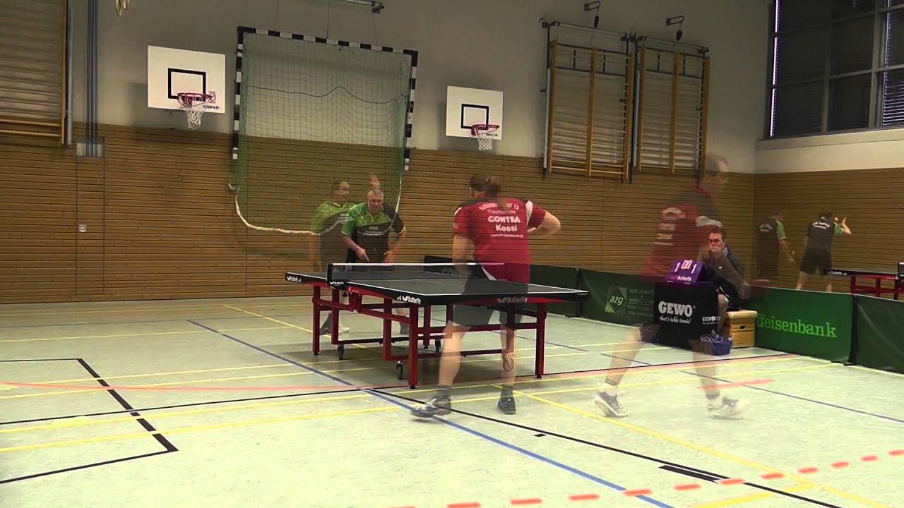 Vfb LГјbeck Tischtennis