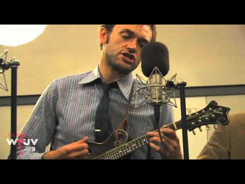 Punch Brothers - Next to the Trash (Live at WFUV)