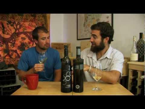 The Wine Brothers - Albarino of Rias Baixas