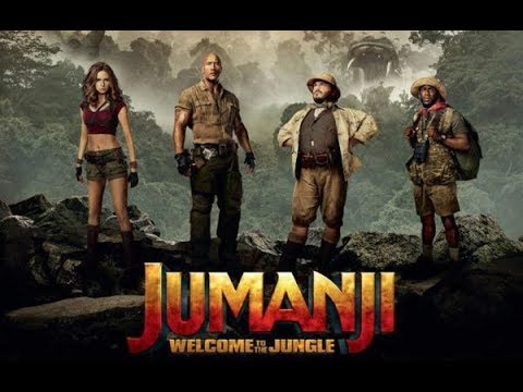 download movie 3gp Jumanji: Welcome to The Jungle (English)