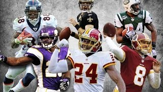 10 NFL Players Who Will DISAPPOINT You In 2016