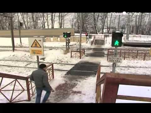 На станции Салтыковская гибнут люди