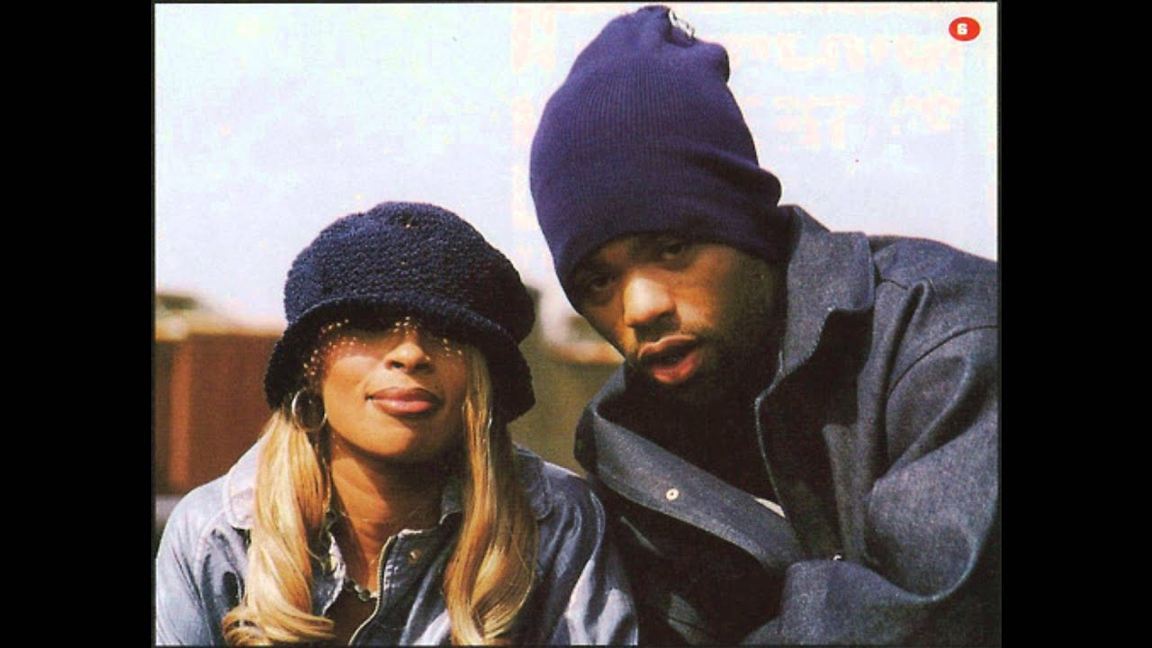 All I Need Method Man Amp Mary J Blige Puff Daddy Remix YouTube