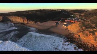 DRONES PORTUGAL - Mafra & Ericeira (4K)