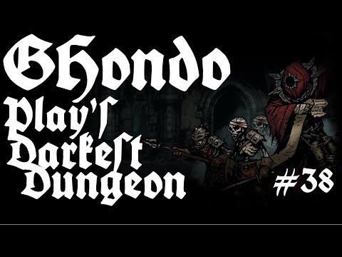 Darkest Dungeon S1 E38 Great cash run (long)