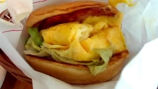 Breakfast,MOS Burger,Kaohsiung,Taiwan 高雄摩斯漢堡(早餐)