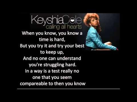 Keyshia Cole - Confused In Love (Lyrics) | Doovi