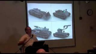 Terrestrial Telerobotic Mining Technology