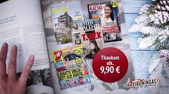 Lehtikuningas.fi välipäiväale