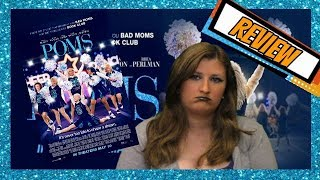 Poms (2019) *Spoiler* Movie Review!