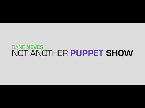 Not Another Puppet Show - UH West Oahu ft  Doris Ching (by Dane Neves)