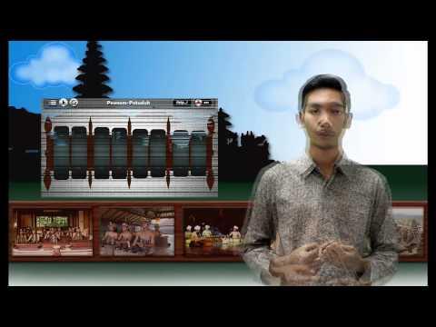 [PTI - 3 Minutes Final Presentation] 1015051015 I Putu Nata Susila
