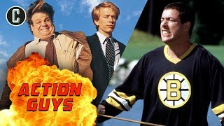 Top 10 Greatest Comedies of the 90s - The Action Guys