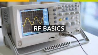 What is RF? Basic Training